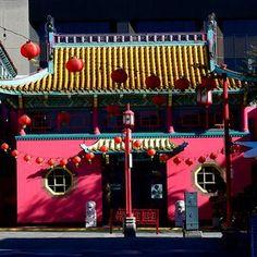 lead-chinatown-central-plaza-asian pacific islander heritage month-la-APAHMLA0521 Beautiful Places To Travel, Best Places To Travel, Heritage Month, World Heritage Sites, Austin With Kids, Port Aransas Beach, Fernandina Beach Florida, San Antonio Missions, Red Maple Tree