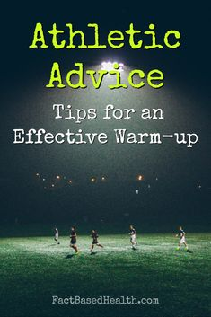 Warm-up to avoid injury - exercise tips for athletes Workout List, Fit Board Workouts, Fitness Diet, Health Fitness, Polycystic Ovarian Syndrome, Muscular Dystrophies, Printable Workouts, Injury Prevention, Alternative Medicine