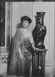 Mrs. John D. Rockefeller