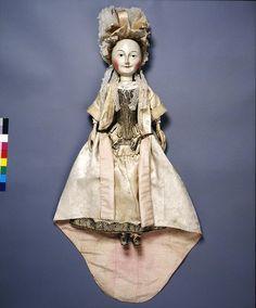 Lady Clapham (London) ca. 1690-1700
