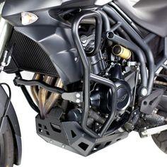 Triumph Tiger Adventure-Spec Hard Parts Bundle