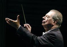 The Philadelphia Orchestra on WRTI: Andre Watts, Rafael Fruhbeck de Burgos