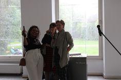 #Ausstellung Unterbrechung Selfie, Bregenz, House, Selfies
