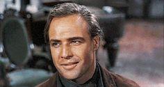 "Marlon Brando as Rio in ""One-Eyed Jacks"""