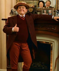 Dudley Dursley (portrayed by Harry Melling) was born 23 June 1980