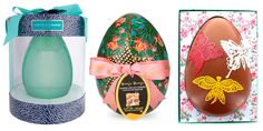 Le uova di Pasqua di lusso che piacciono ai grandi  - Gioia.it