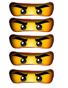 Ninjago Party Free Printables- Print these out for balloons or favor boxes., Ninjago Party Free Printables- Print these out for balloons or favor boxes. Ninjago Party Free Printables- Print these out for balloons or favor boxes. Lego Ninjago Cake, Ninjago Party, Ninja Birthday Parties, Birthday Party Decorations, 5th Birthday, Karate Birthday, Birthday Ideas, Ninjago Valentines, Bolo Lego