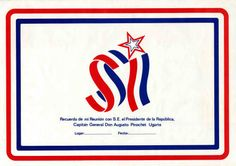 Lululemon Logo, Lakes, Augusto Pinochet, Military Dictatorship, Political Art, Bicycle Kick, Reunions, Stall Signs, Past Tense