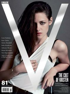 V Magazine - V Magazine Spring Preview 2013 Cover