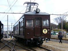 上毛電気鉄道デハ100型