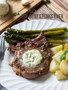 The Best Steaks In The World