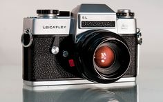 """(High credibility rumor) The new Leica mirrorless non-rangefinder camera could be named """"Leica SL""""! Rangefinder Camera, Leica Camera, Camera Gear, Film Camera, Leica Photography, Photography Camera, Art Photography, Old Cameras, Vintage Cameras"""