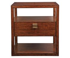 Leeward Side Table by John Black for Curate Home Collection.