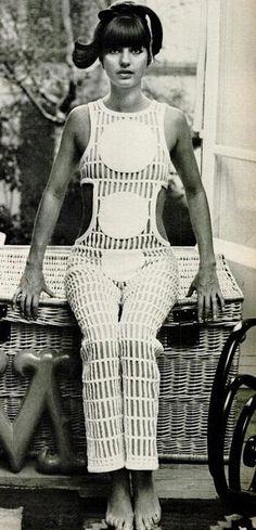 * Courreges 1967                                                                                                                                                                                 More