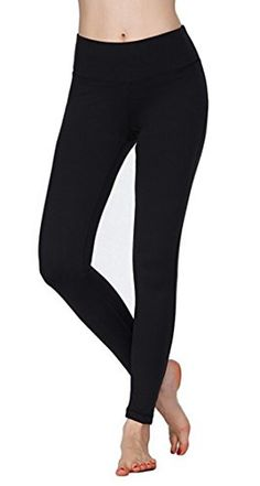 Women's Athletic Pants - Queenie Ke Women Power Stretch Plus Size High Waist Yoga Pants Running Tights -- Visit the image link more details. (This is an Amazon affiliate link)