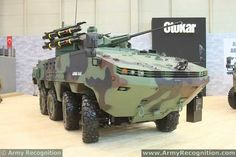 Azerbaijan shows interest for Turkish main battle tank Altay and armoured vehicle ARMA 1705134 Lifted Ford Trucks, Jeep Truck, Army Vehicles, Armored Vehicles, Armored Truck, Tacoma Toyota, Toyota 4runner, Engin, Battle Tank