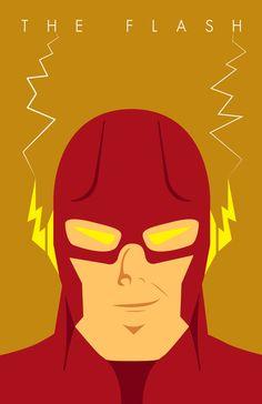 The Flash by FlamingNinja058