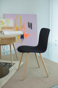 Sola chair design Antti Kotilainen  (2015)  www.martela.com