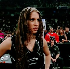 Stephanie Mcmahon Stephanie Mcmahon Hot, Mcmahon Family, Gorgeous Ladies Of Wrestling, Hottest Wwe Divas, Wrestling Divas, Becky Lynch, Gorgeous Women, Beautiful, 2000s