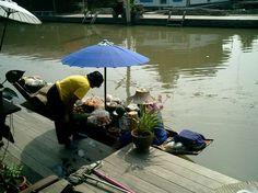 Ampawa: Homestay, Benjarong, Palm Sugar, Fireflies, Thai Eco Tourism Ampawa Floating Market with Bangkok Day Tours