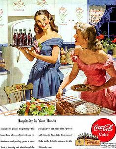 28 Ideas for kitchen vintage poster coca cola