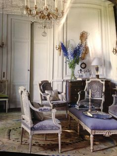 .classically French