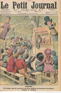 Le Petit journal. Supplément du dimanche | 1911-03-05 | Gallica