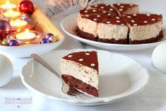 Poppy Cake, Tiramisu, Cheesecake, Dessert Recipes, Food And Drink, Xmas, Pudding, Treats, Cookies