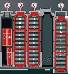 2011 audi q5 fuse box 9 best audi q5  8r  2009 2017  fuses images fuse box  audi q5  fuses images fuse box  audi q5