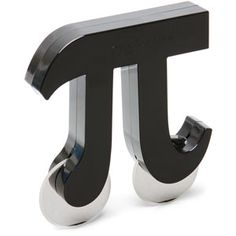 A Pi Pie Slicer.  How cool is that?