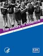 """From CDC: """"Violence is now clearly recognized as a public health problem, but just 30 years ago the words 'violence' and 'health' were rarely used in the same sentence. This publication explores the history of violence and the reasons why it has become a greater focus for public health in recent decades."""""""