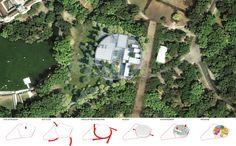 MenoMenoPiu  Architects   /- - + AA/ · House of Hungarian Music