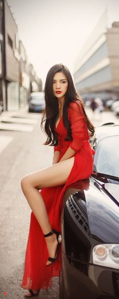 Candice Zhao ♥
