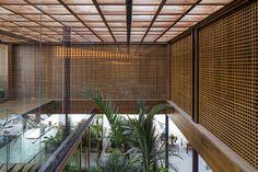 SW House | Porto Feliz - SP, Brazil | Jacobsen Arquitetura