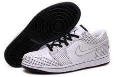 Mens Nike Air Jordan 1 Phat Shoes 10 White Black [Men AJ 1 Phat- · Nike Air  Max SaleNike Shoes WholesaleCheap ...