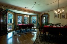 Boone NC Bed and Breakfast - Boone NC Lodging