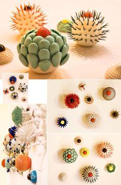 Myung Nam An - Ceramics