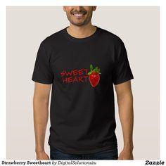 Strawberry Sweetheart Shirt