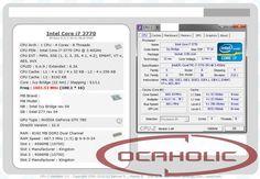 nVidia GeForce GTX 780 CPU-Z validated - NVIDIA - News : ocaholic