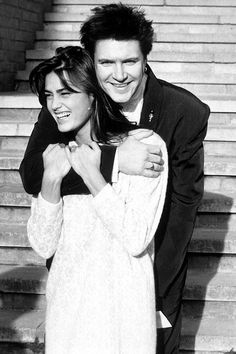 Who? Yasmin Parvaneh and Simon Le Bon   When? December 27, 1985   You should know: The couple gave their wedding guests only one day's notice of their ceremony and had a low-key reception in Woodstock.