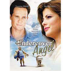 Amazon.com: Undercover Angel: James Earl Jones, Yasmine Bleeth, Dean Winters, Bryan Michael Stoller: Movies & TV