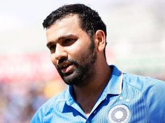 Century is immaterial if team does not win: Rohit Sharma - The Economic Times
