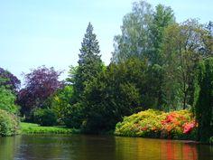 Oldenburg - Schlossgarten