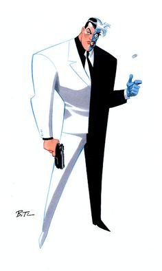 Art by Bruce Timm* • Blog/Website | ( ..... ) ★ || CHARACTER DESIGN REFERENCES (www.facebook.com/CharacterDesignReferences & pinterest.com/characterdesigh) • Love Character Design? Join the Character Design Challenge (link→ www.facebook.com/groups/CharacterDesignChallenge) Share your unique vision of a theme every month, promote your art and make new friends in a community of over 20.000 artists! || ★