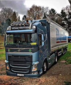 Volvo Trucks, Vehicles, Trailers, Euro, Big Trucks, Wall, Trucks, Rc Trucks, Hang Tags