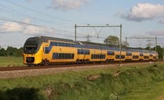 Dutch Trains Are World's First to Run on 100% Wind Power | Care2 Causes