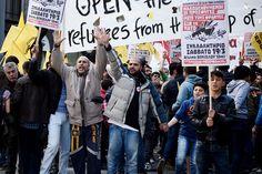 Tak obhájci masové imigrace do Evropy z organizace Člověk v tísni, o.p.s, která provozuje web Faktus.info, se snaží manipulovat naší společnosti.