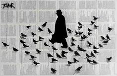 birdman, Loui Jover