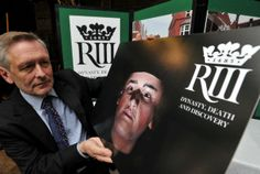 Leicester's £4 million Richard III visitor centre to open on July 26   Leicester Mercury