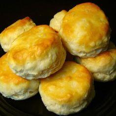 Nice McDonald's Biscuits Recipe - Key Ingredient